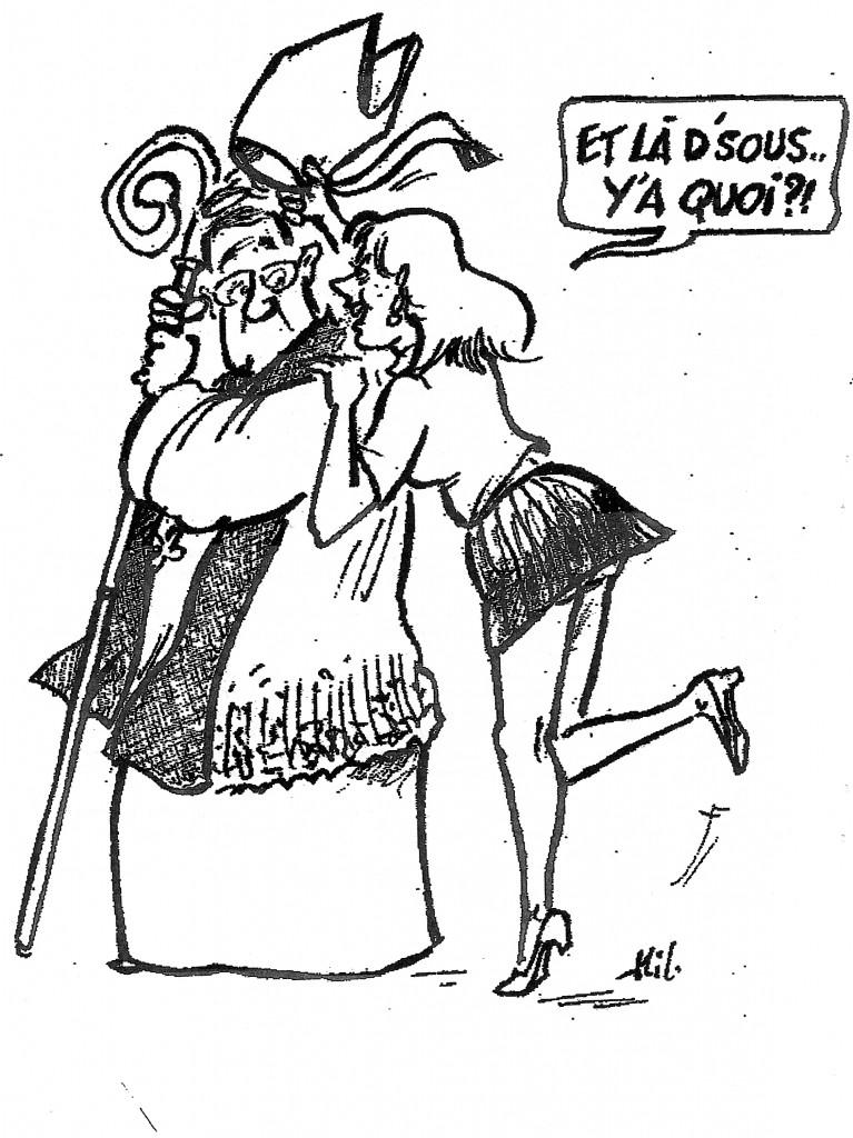 PJ4 La jupe et le cardinal
